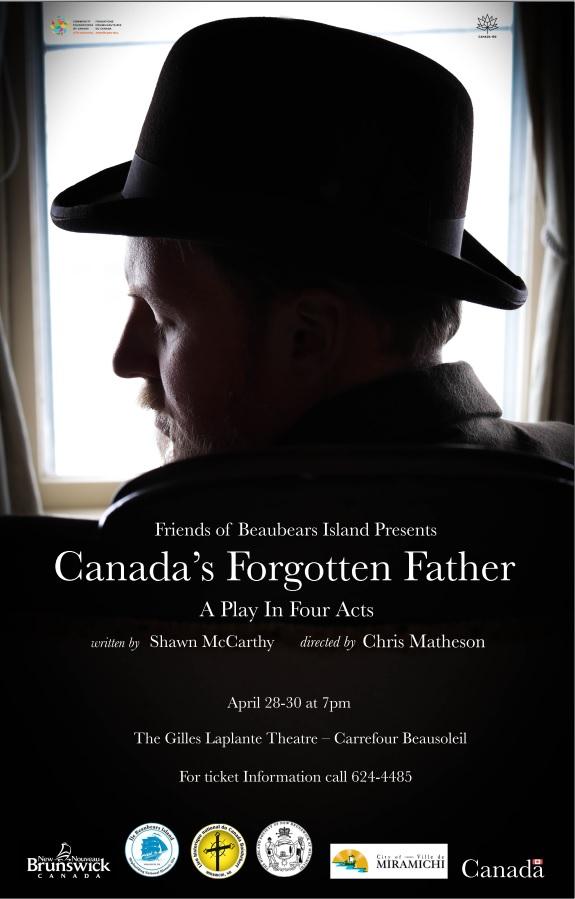 Canadas Forgotten Father
