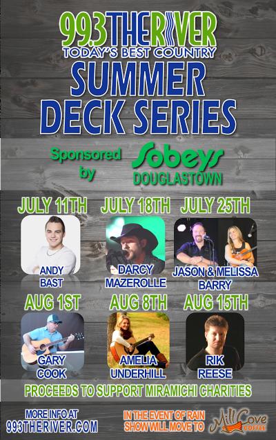 2017 Deck Series