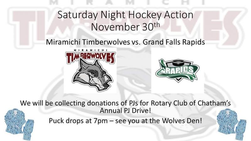 Timberwolves Hockey Events The River 99 3